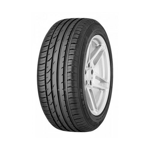 245/55R17 W PremiumContact 2 * SSRContinental