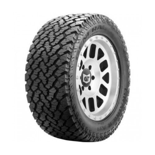 265/75R16 Q GRABBER AT2 OWL FR LT General Tire